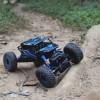 遥控车越野四驱车攀爬大脚车男孩充电玩具车漂移赛车儿童遥控汽车