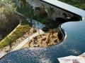 看这些创意十足的园林景观水景设计案例——万漪景观设计分享